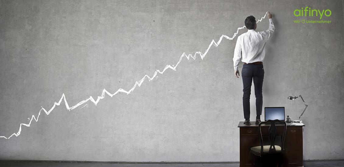 Investitionsphasen eines Unternehmens